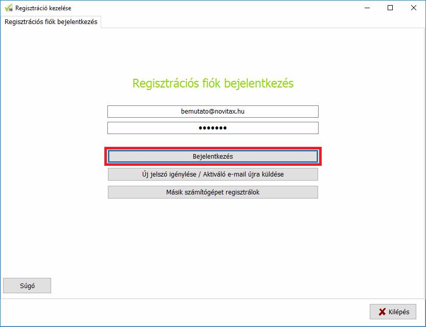 regisztracios_bejelentkezes