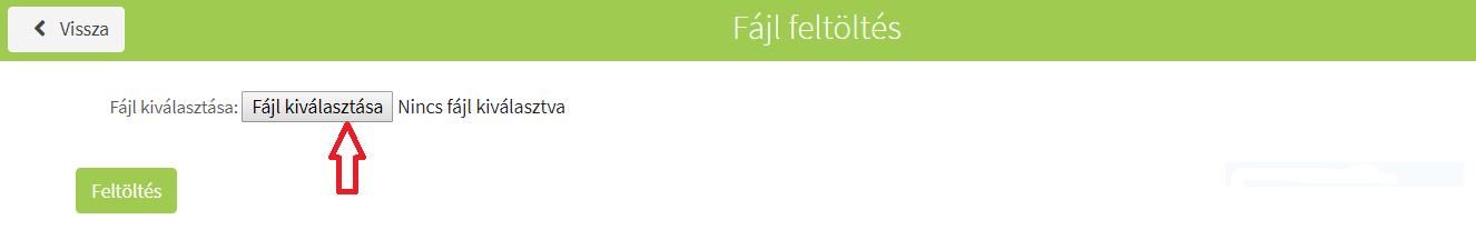 Bejövő bizonylatok_fájl feltöltés_fájl kiválasztás