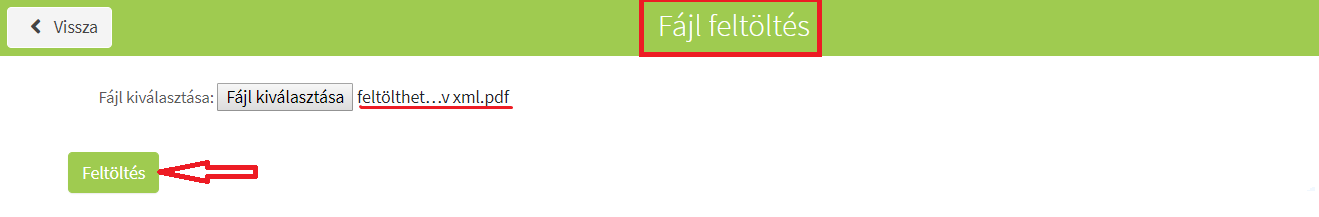Bejövő bizonylatok_fájl feltöltés_fájl kiválasztás_kezelőből_kiválasztva_feltöltés